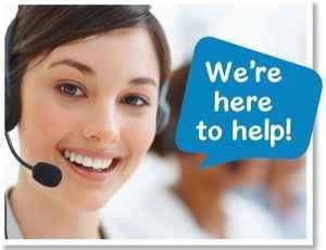 customer service poker online