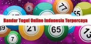 bandar togel Indonesia